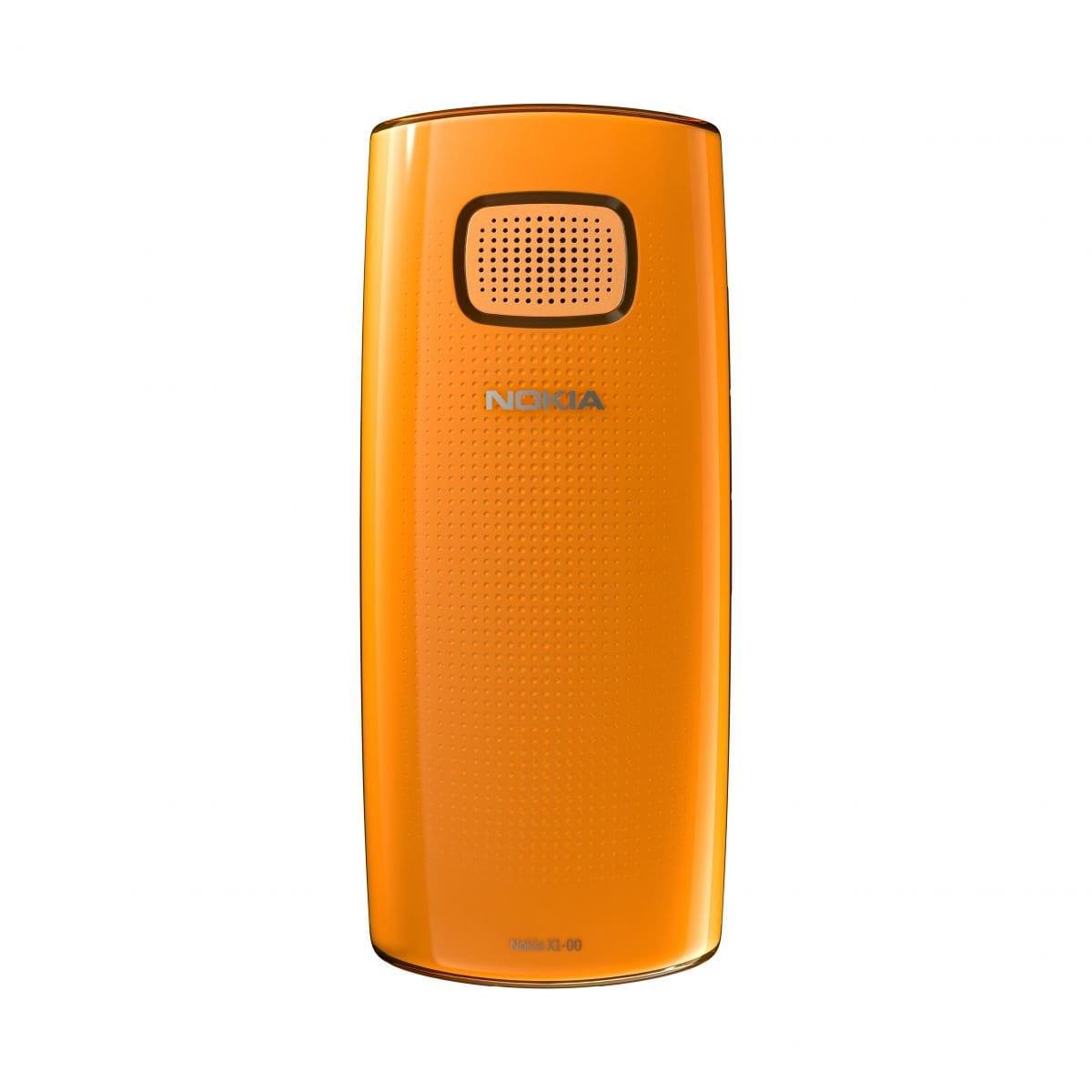 Nokia X1-00-03