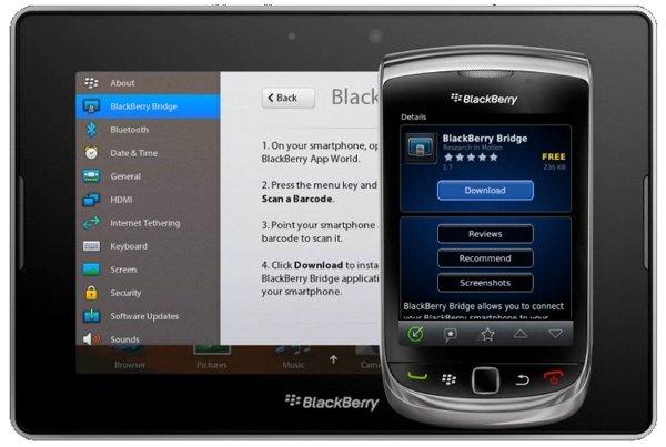 ... Jembatan Playbook dan Blackberry Smartphone news blackberry aplikasi