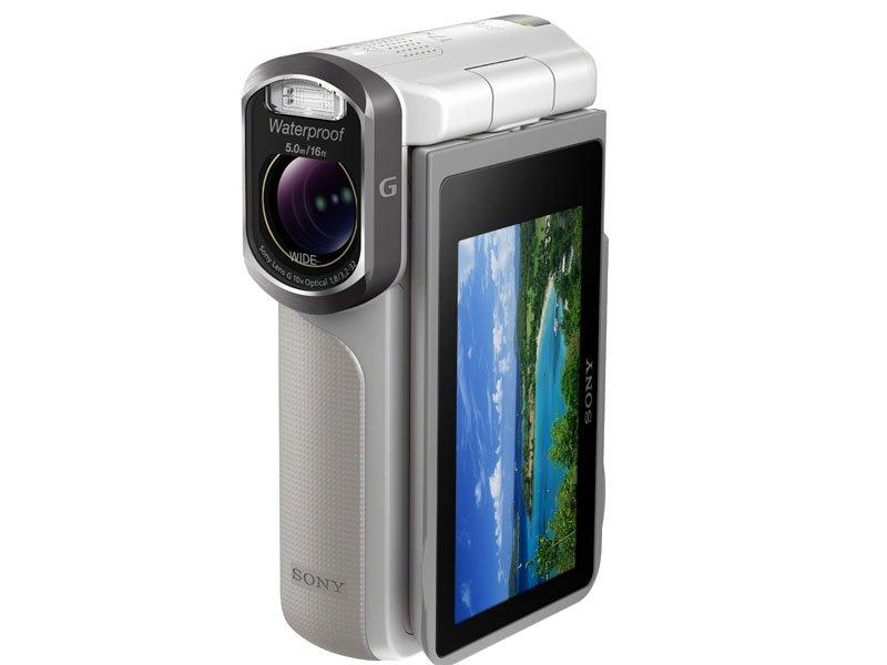 Sony HDR-GW77V-3