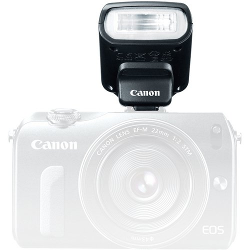 canon EOS-M--6