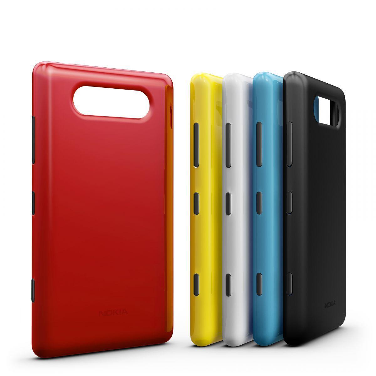 Cover Nokia Lumia 820