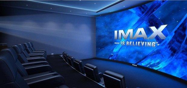 IMAX Private Theatre IMAX Private Theatre: Menyulap Rumah Anda Menjadi Bioskop IMAX visual smarthome news home gadget audio home gadget