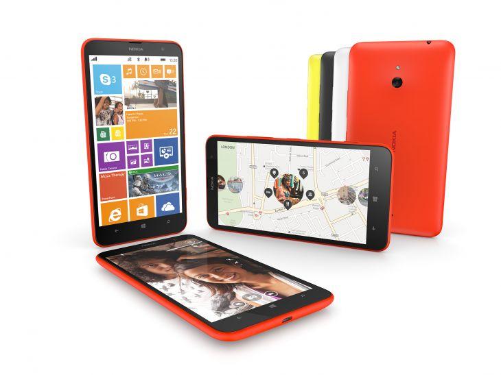 Nokia Lumia 1320 1 10 Smartphone Paling Dicari di Indonesia Sepanjang 2013 smartphone news mobile gadget