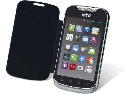 Mito A300 10 Smartphone Paling Dicari di Indonesia Sepanjang 2013 smartphone news mobile gadget