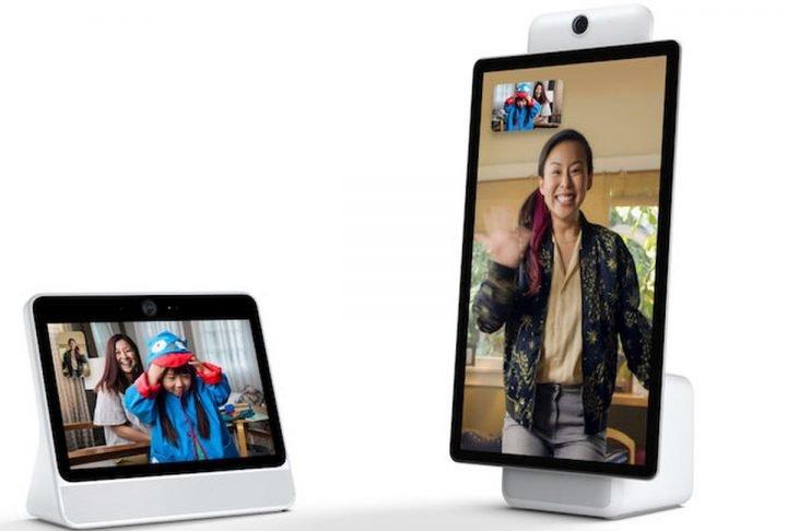 Facebook Portal: Perangkat Panggilan Video Pertama dari Facebook